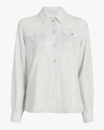 Patch-Pocket Shirt