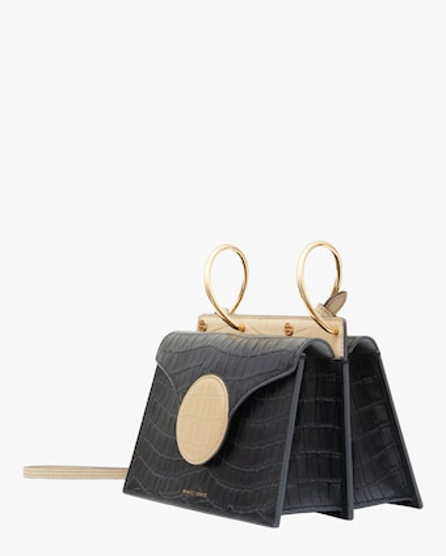 Mini Phoebe Crossbody Bag