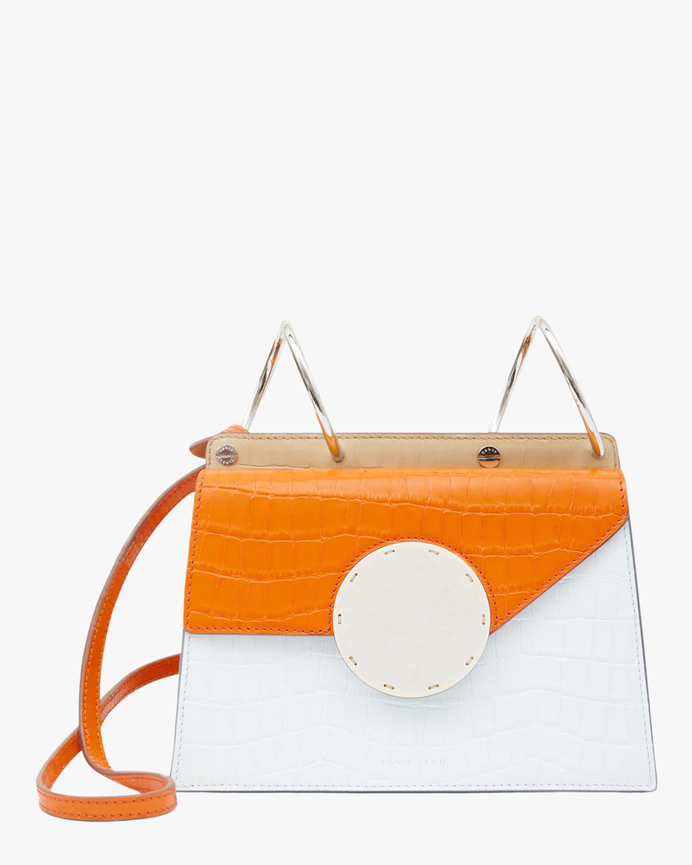 Phoebe Bis Crossbody Bag