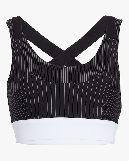 NO KA'OI Gentle Lani Sports Bra 0