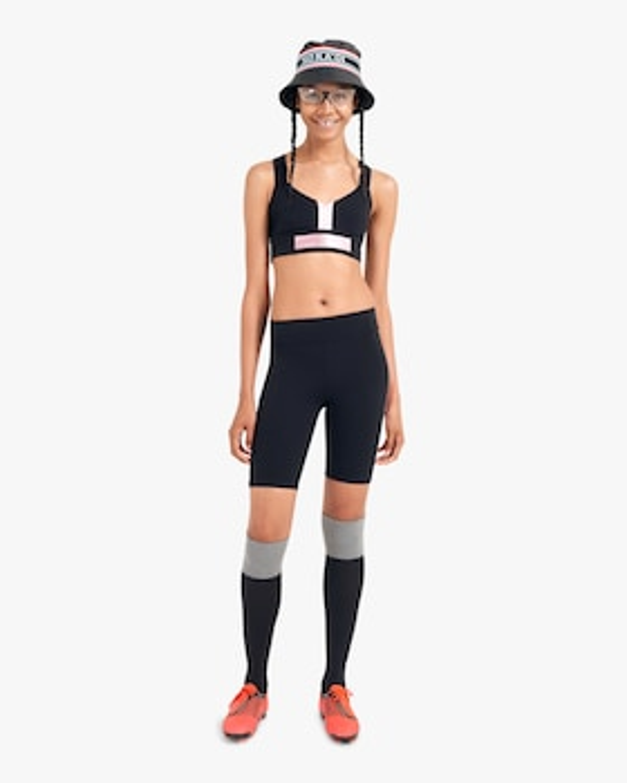Care Biker Shorts