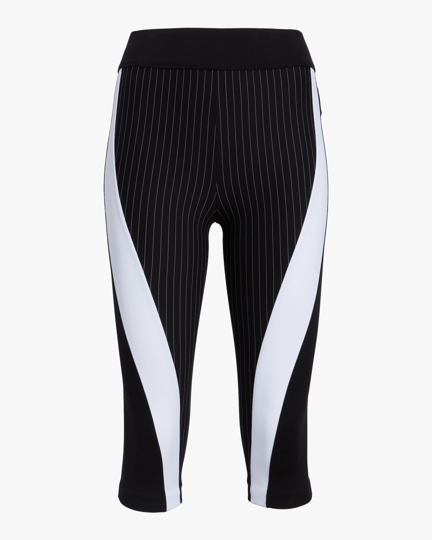 NO KA'OI Gentle Long Bike Shorts 0