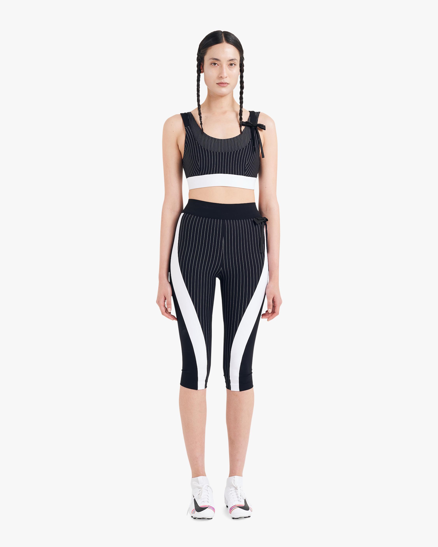 NO KA'OI Gentle Long Bike Shorts 1