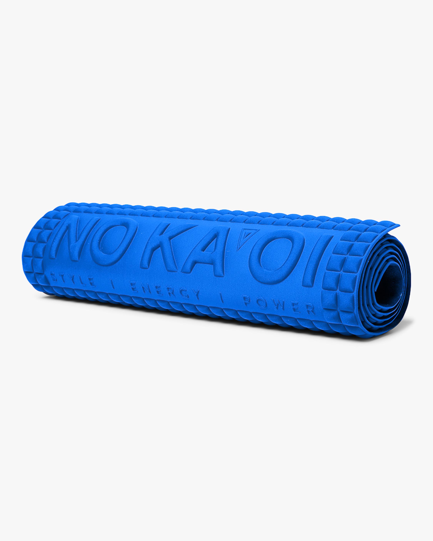 Logo Yoga Mat