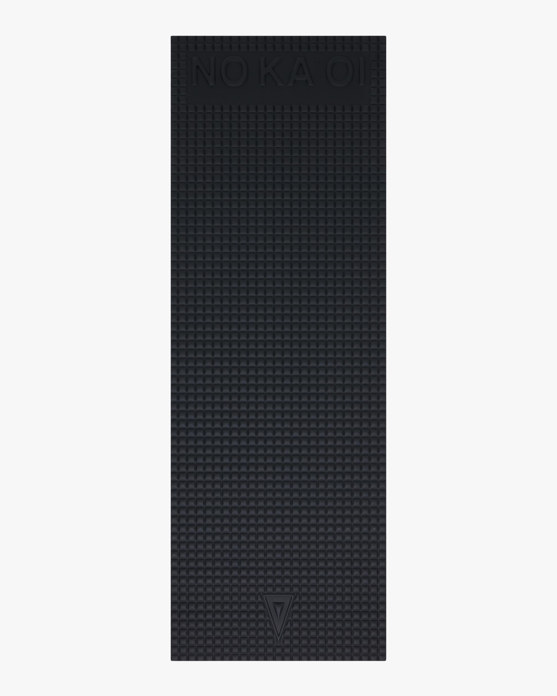NO KA'OI Logo Yoga Mat 1