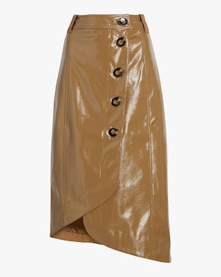 Patent Skirt
