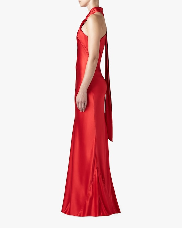 Galvan Pandora Dress 1