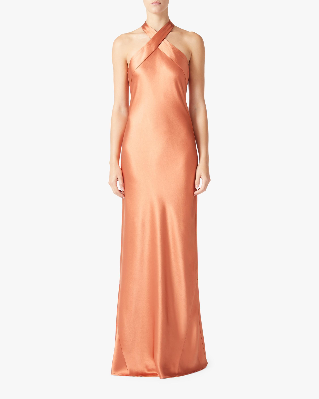 Galvan Eve Dress 1