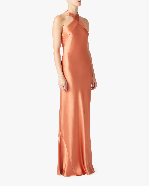 Galvan Eve Dress 2