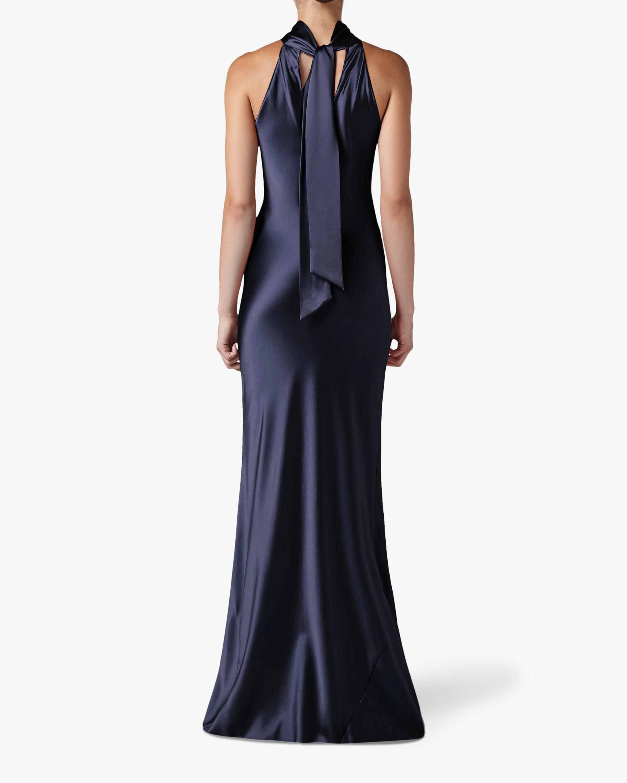 Galvan Sienna Dress 2