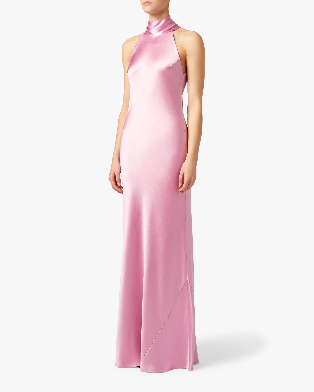Galvan Sienna Dress 1