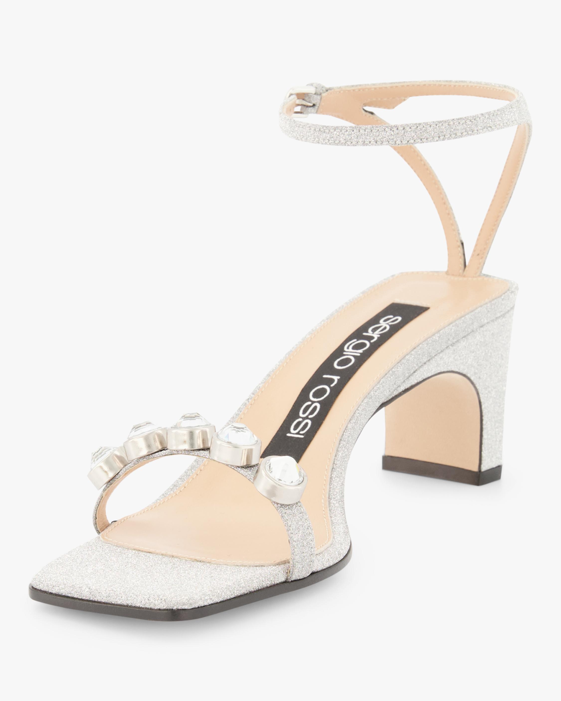 Sergio Rossi SR1 Sandal 1