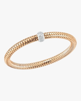 Primavera Diamond Bangle Bracelet