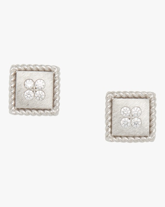 Palazzo Stud Earrings