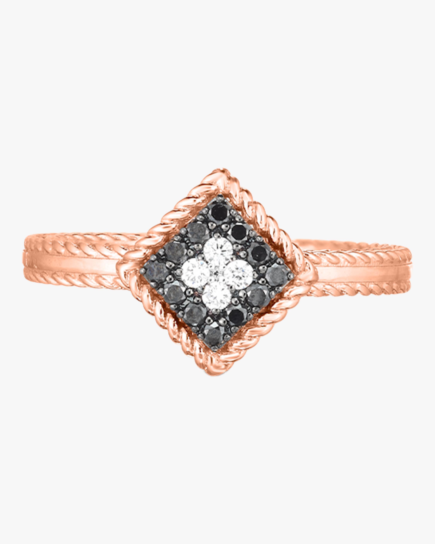 Rose Gold Palazzo Ring