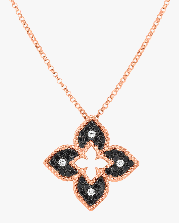 Venetian Pendant Necklace