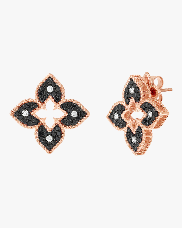 Roberto Coin Venetian Stud Earrings 1
