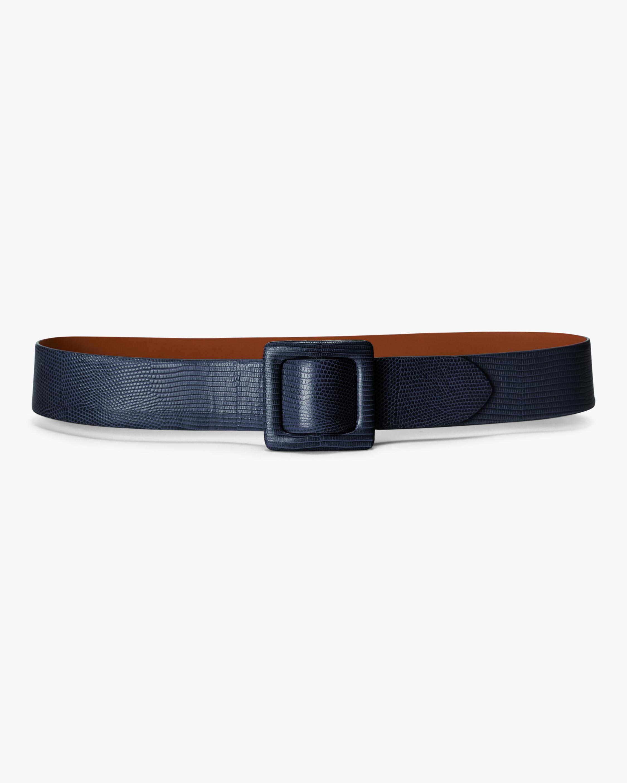 Embossed Classic Belt