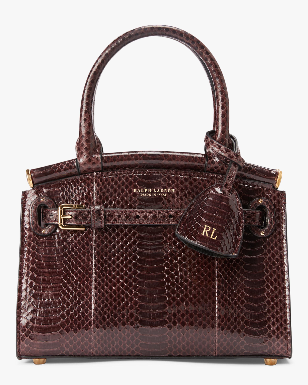 Mini RL 50 Handbag