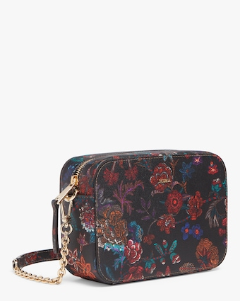 Brava Mini Crossbody Bag