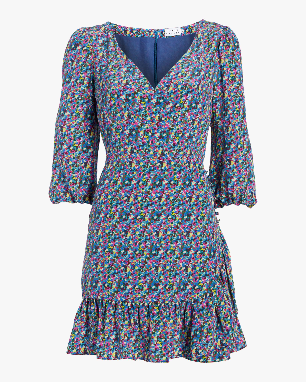 Tanya Taylor Bernadina Dress 0