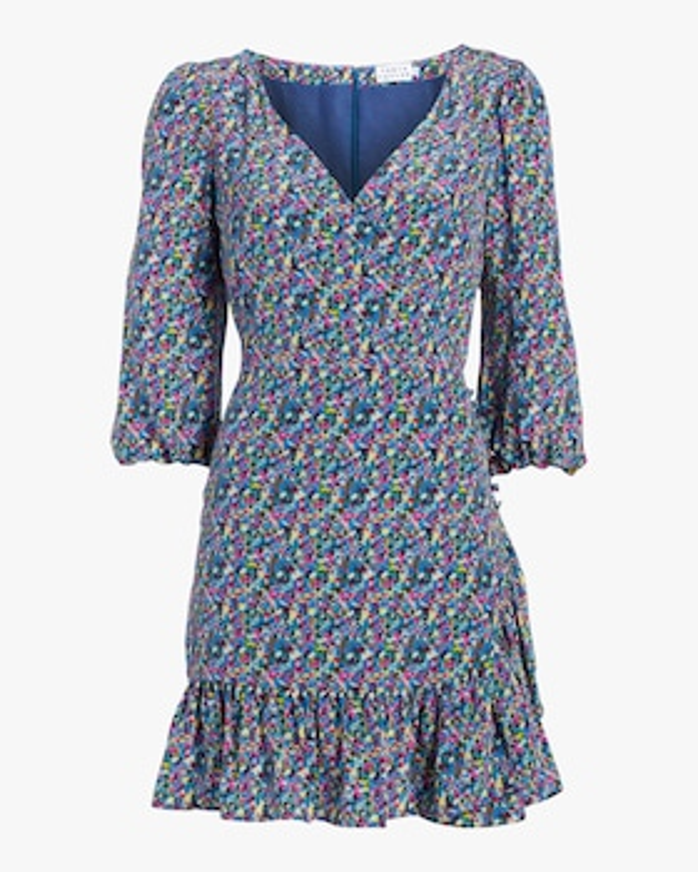 Bernadina Dress