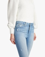 Joe's Jeans The Hi Honey Cropped Bootcut Jeans 3