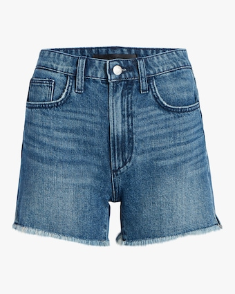 The Kinsley Frayed Shorts