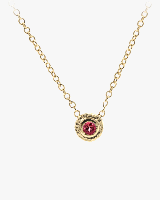 Octavia Elizabeth Nesting Pendant Necklace 1