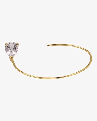 Nayestones Signature Bloom Cuff Bracelet 1