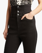Judy Zhang Skinny High-Waisted Jeans 3