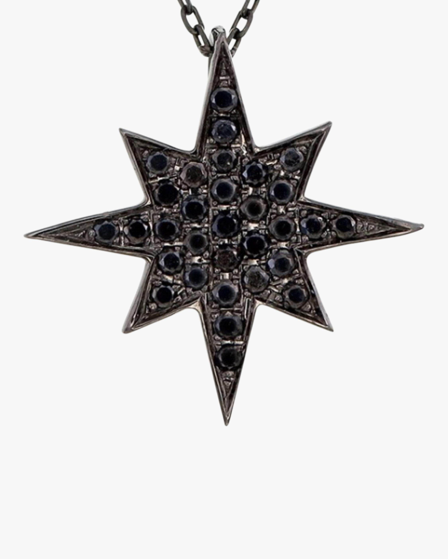 Ankha Starburst Inner Pendant Necklace 2