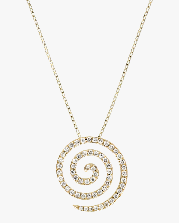Chakra Inner Pendant Necklace