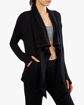 Layla Open Cardigan