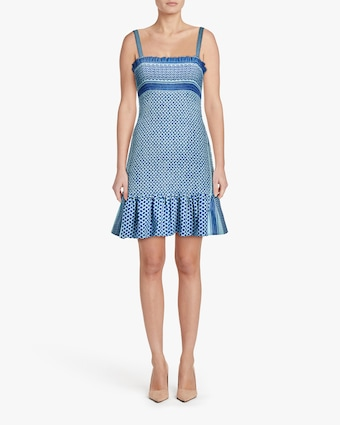 Cecilie Copenhagen Judith Dress 2
