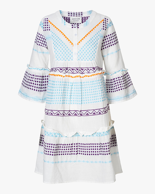 Cecilie Copenhagen Jadis Dress 0