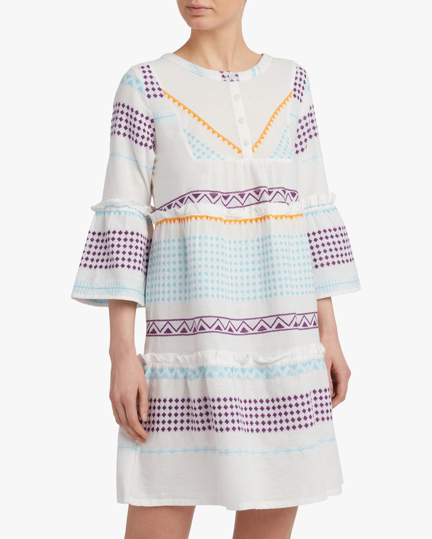 Cecilie Copenhagen Jadis Dress 1