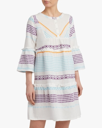 Cecilie Copenhagen Jadis Dress 2