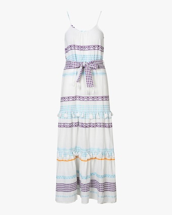 Cecilie Copenhagen Irenis Dress 2