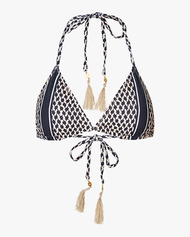 April Bikini Top