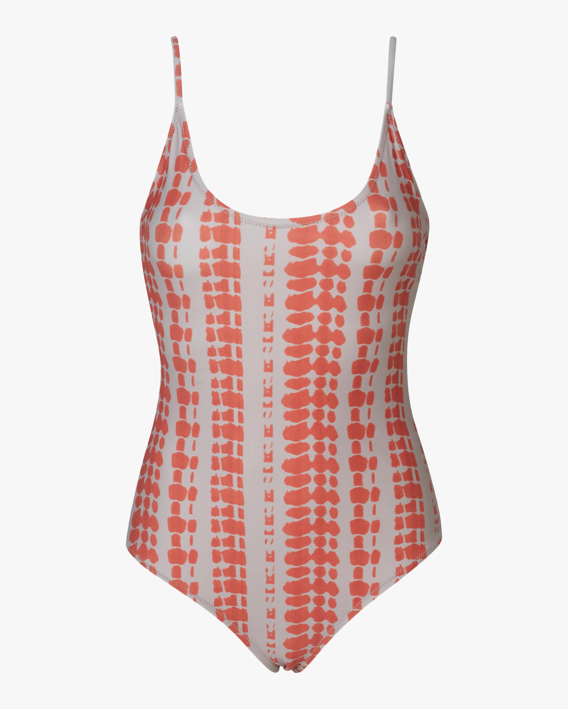 Rina One-Piece Swimsuit