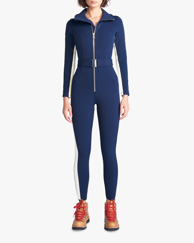 The Cordova Ski Suit