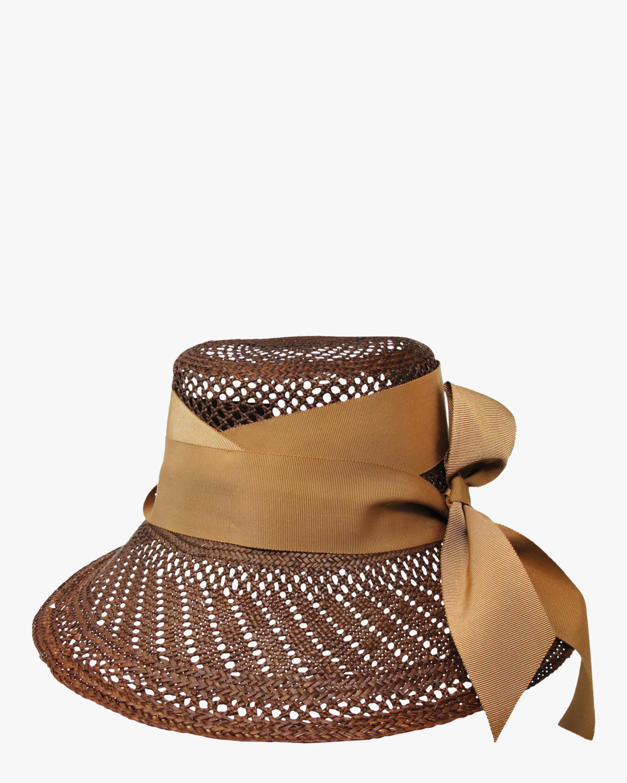 Calado Lamp Shade Hat