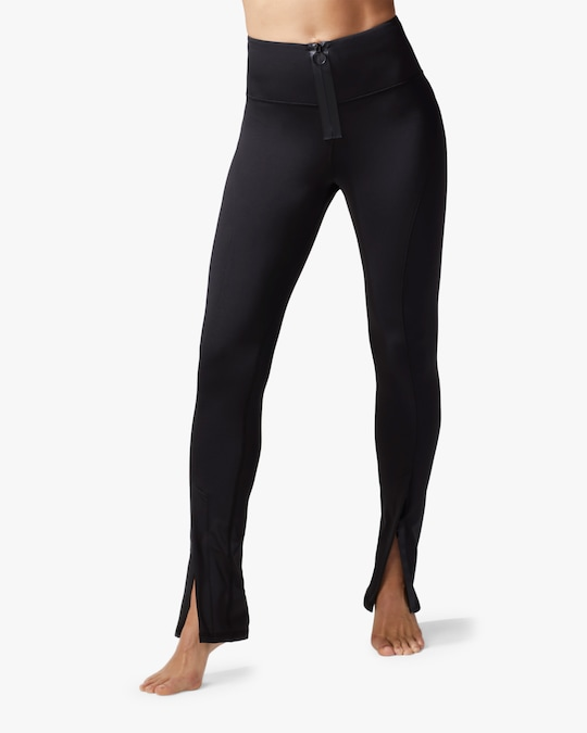 Michi Nocturnal Zip Legging 0