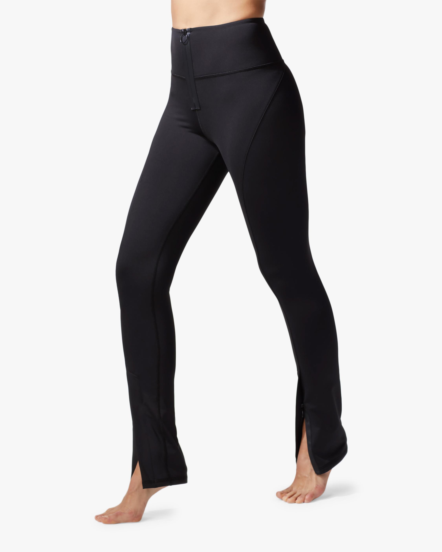 Michi Nocturnal Zip Legging 2