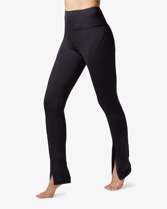 Michi Nocturnal Zip Legging 1