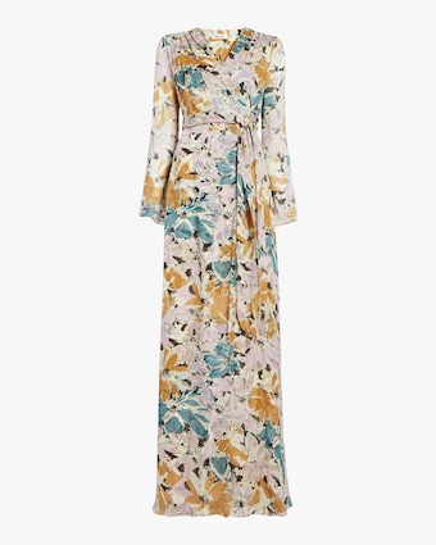 Sharon Maxi Dress