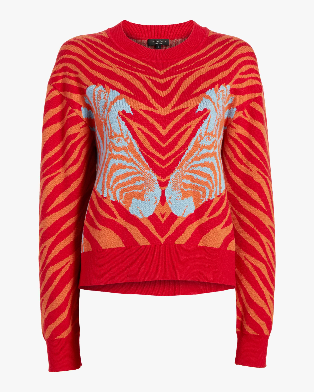Plaza Crewneck Sweater