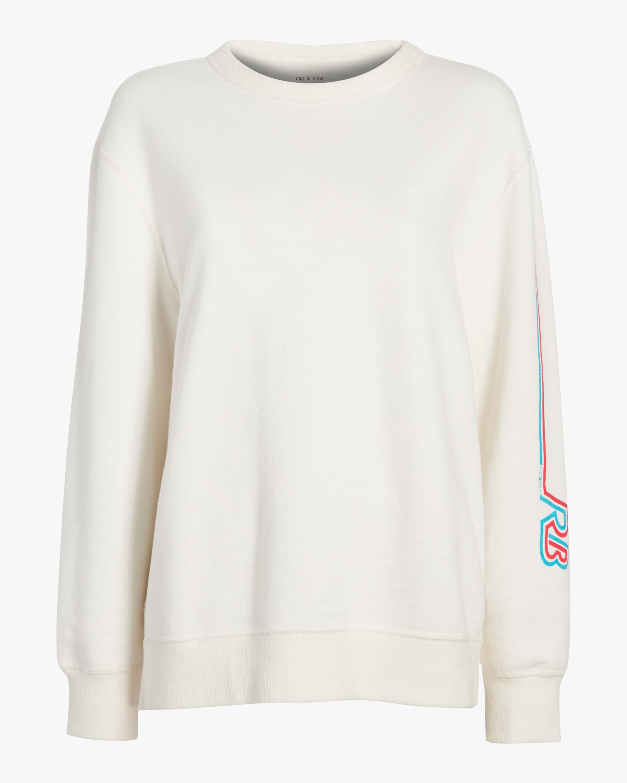 Racer Sweatshirt