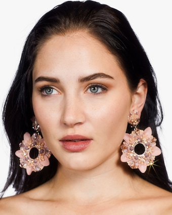 Ranjana Khan Amada Clip-On Earrings 2
